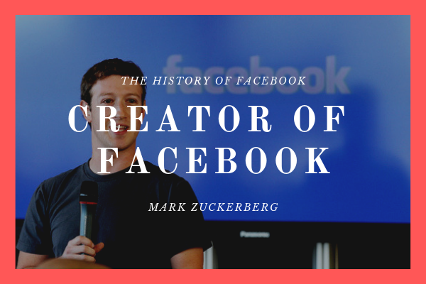 The Guy Who Made Facebook<br/>