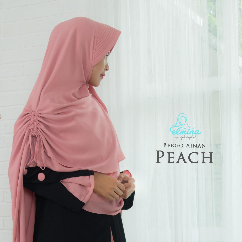 Hijab Elmina Hijabnya Muslimah Indonesia