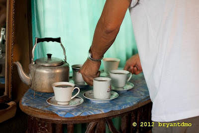 Barako coffee