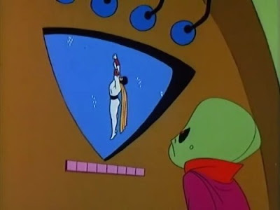 Space Ghost Series Image 14