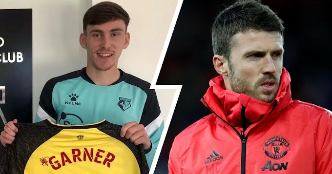 Manchester United youngster Garner names 2 midfield maestros who helped him grow at United
