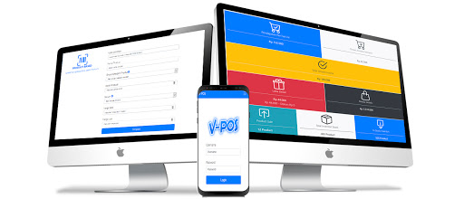 new pos point of sale application web apps
