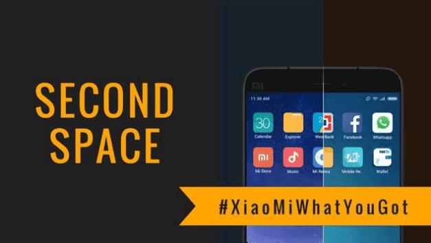 Cara mudah Memindahkan Aplikasi Xiaomi ke Ruang ke Dua