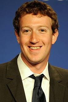 Woow Mark Zuckerberg Datang ke Indonesia, Apa Alasannya ?