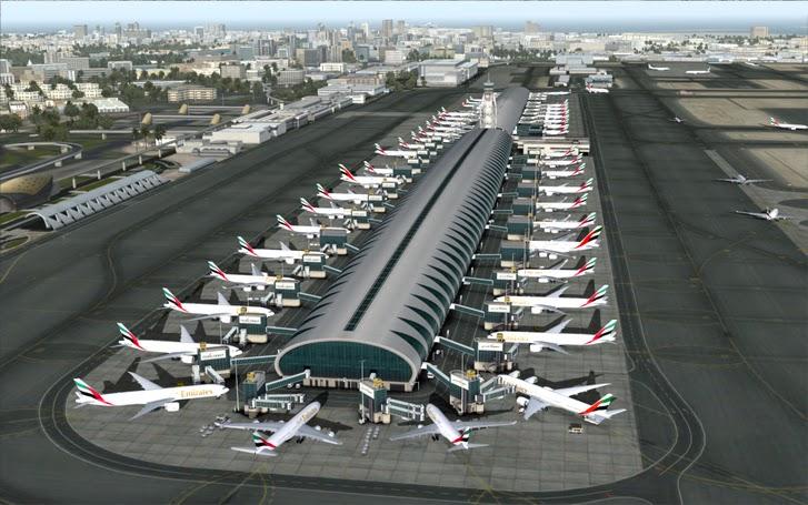 For Love Of Sim: FLYTAMPA DUBAI REBOOTED 2 4 [FSX/FSX:SE