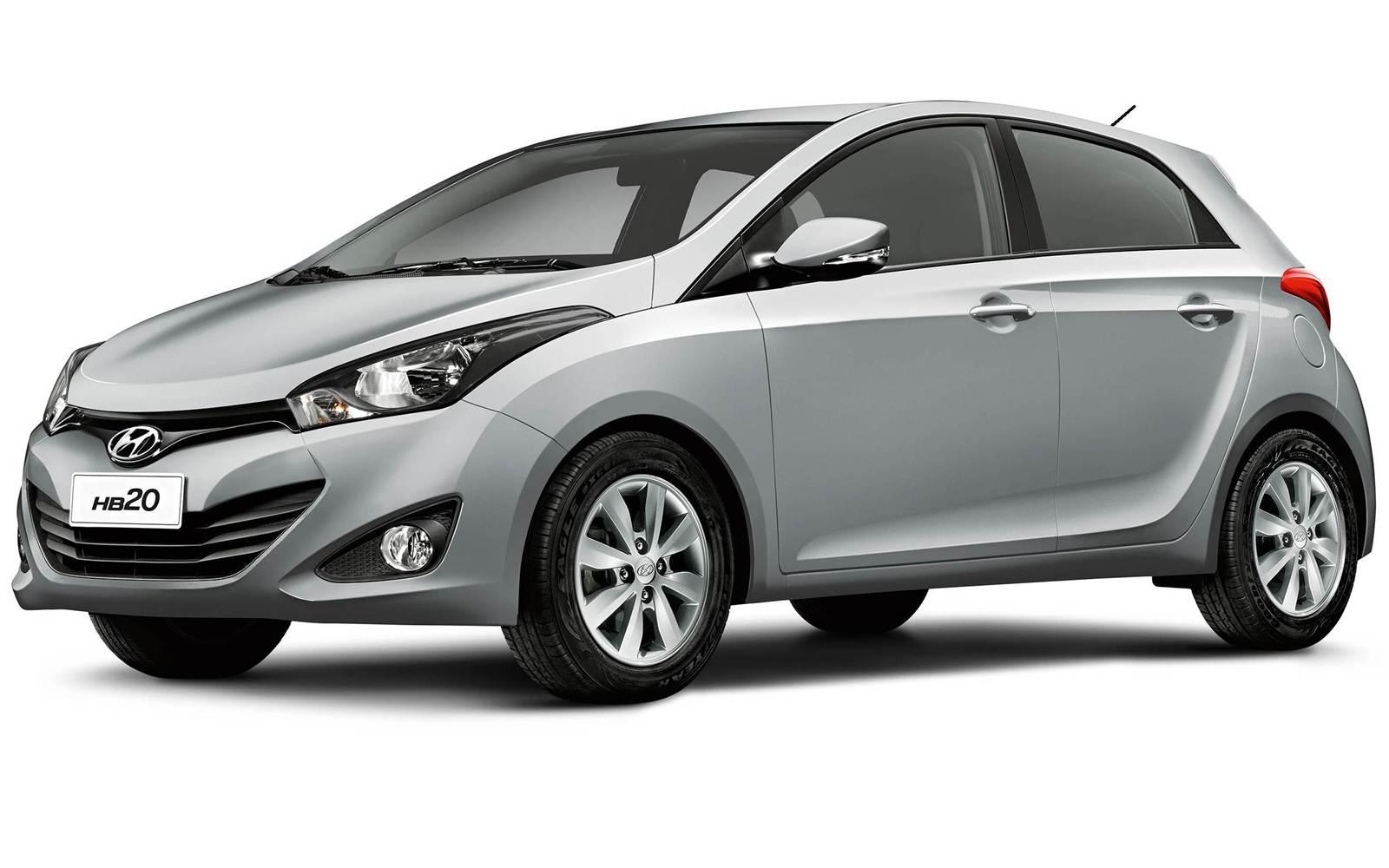 Hyundai Hb20 2014 Fotos Pre 231 Os E Especifica 231 245 Es Car