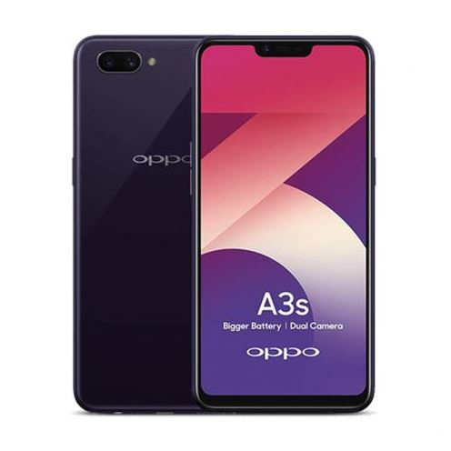 Free Download ROM Official Oppo A3s CPH1803EX_11_A.18 New Update