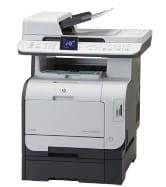 Download do driver do HP Color LaserJet CM2320n MFP