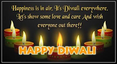 Diwali WhatsApp dan Status Sosial Media   Gambar & Kutipan - Happy diwali 5