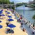 Франция: до 21.08.2016, Пари-пляж