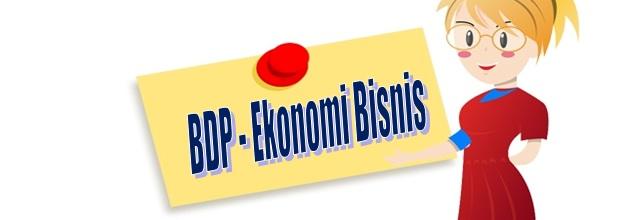 KI KD Ekonomi Bisnis - Bisnis Daring dan Pemasaran (BDP)