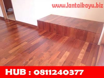 ciri-ciri parket lantai kayu berkualitas baik