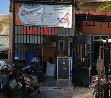 Alamat Agen Sap Express Di Banda Aceh Info Kurir