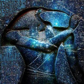 Thoth: Nézz az okra, amit életre keltesz