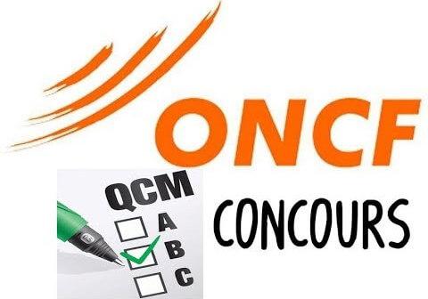 Exemples de Concours de recrutement ONCF