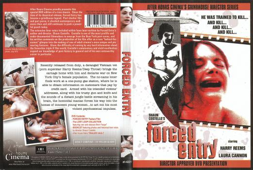 http://www.diabolikdvd.com/category/Horror-[sl]-Thriller/Forced-Entry-DVD-(1974)-(NTSC-Region-1).html
