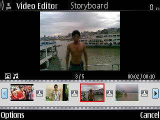 photo editor software download for nokia s60v3