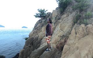 pemandangan-laut