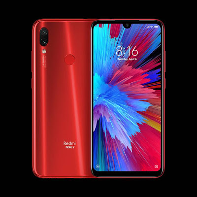 Redmi Note 7 Best Selling Smartphone in India