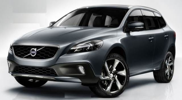 2018 Volvo Xc40 Redesign and Release Date