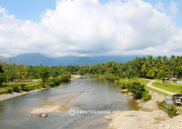 Keindahan Sungai Sirahar