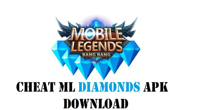 Cheat ML Diamonds Apk Download