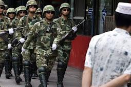 Kuasa Allah: China Dibombardir  Virus Corona, Uighur Kini Sibuk Baca Alquran