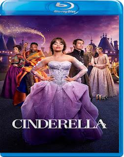 Cinderella [2021] [BD25] [Latino] [Custom]