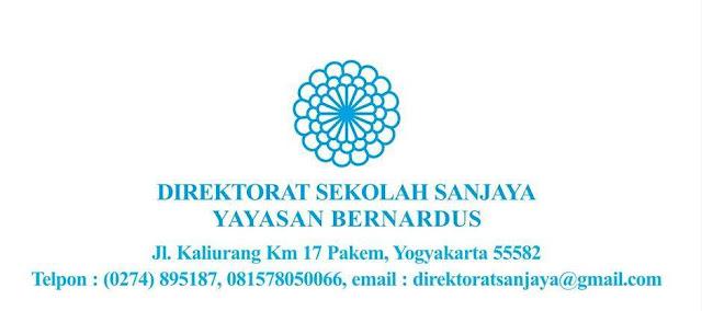 Lowongan Kerja Guru Yayasan Bernardus April 2018