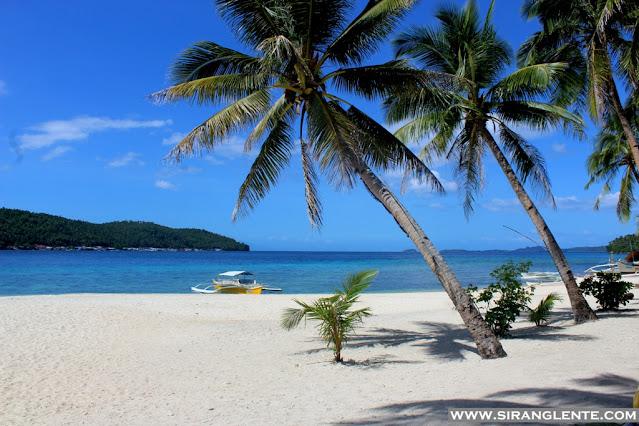 Dinagat Islands Tourist Spots