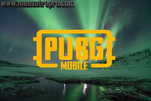 PUBG next update