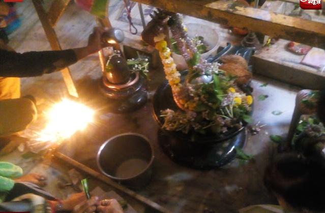 श्रावण मास श्रावण सोमवार- shrawan somvar jhabua
