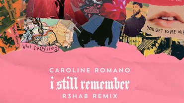 I Still Remember Lyrics - Caroline Romano
