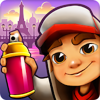 Subway Surfers MOD - Free Game Download