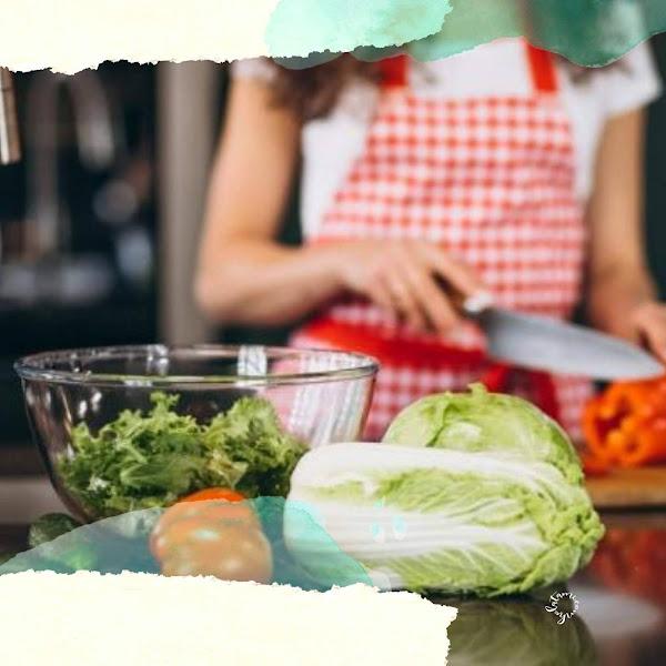 [Live Healthy be Happy] Jaga Asupan Nutrisi untuk Kuat dari Dalam