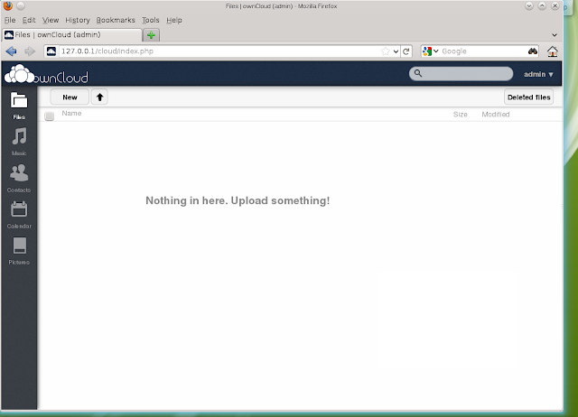 Install ownCloud on openSUSE 12 - ITzGeek