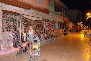 Casco histórico de Antalya o Kaleiçi.