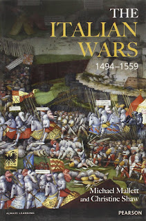 https://www.amazon.it/Italian-Wars-1494-1559-Society-Modern/dp/0582057582