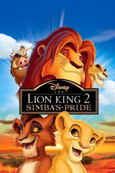 Regele Leu 2 Online Dublat In Romana – Mândria lui Simba
