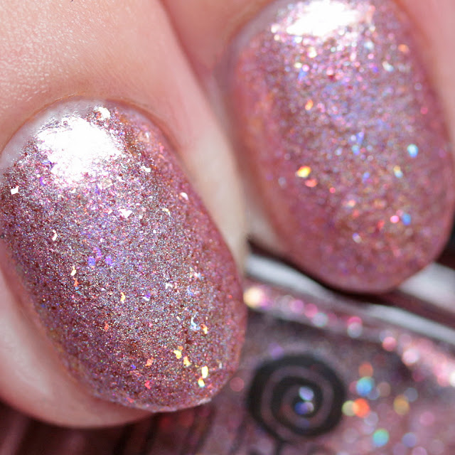Lollipop Posse Lacquer Whiskers on Kittens