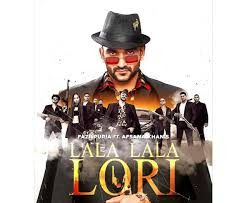 Lala Lori Song Lyrics In Hindi Ft Fazilpuria