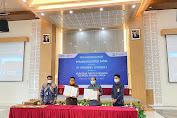 Kawal Proyek Strategis Nasional, Pertamina Teken MoU Dengan 6 Kejaksaan Tinggi di Sulawesi