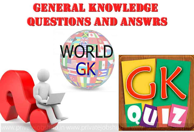 GK Questions 2nd September 2017 PJH