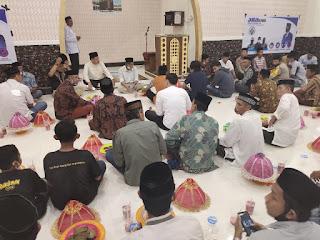 Desa Duampanuae Gelar Buka Puasa Bersama dihadiri Langsung Anggota DPRD Provinsi Sulawesi Selatan