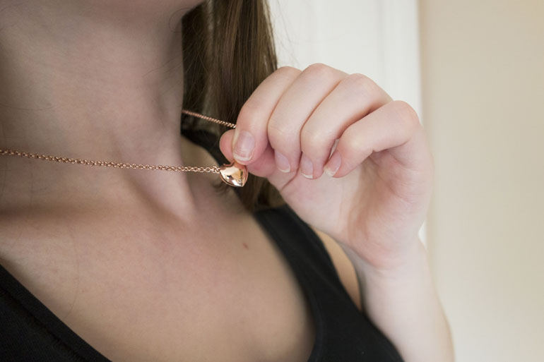 Buckley  London Jewellery Review #bhtwitterparty Bloggers Hub