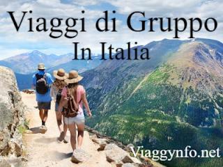 Se vuoi viaggiare in compagnia e, conoscere gente nuova e bellissimi luoghi da scoprire in Italia,questa e' l'area adatta a te:)