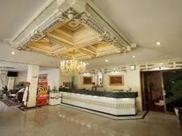 Riyadi Palace Hotel Solo, Hotel Antik Bernuansa Etnik