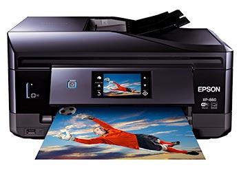 Epson XP-820