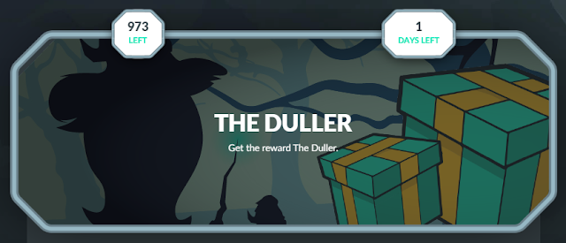 免費序號領取:The Duller