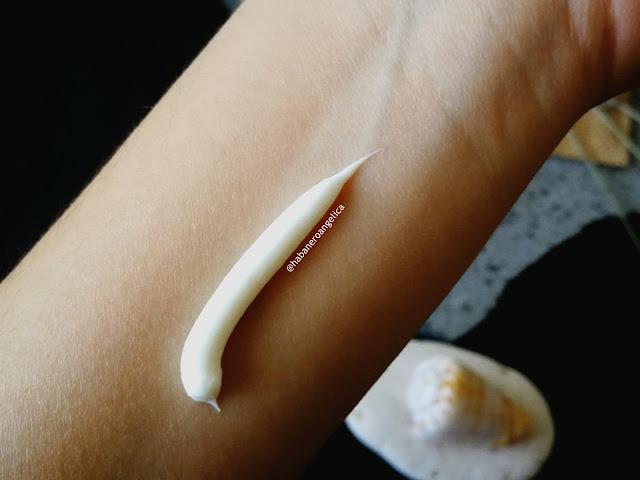 Swarches crema corpo Alia Skin Care